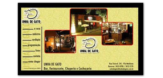 Site Unha de Gato Br3 Site sites cases image