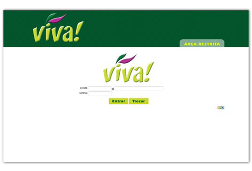 Site Viva Saladas Br3 Site sites cases image