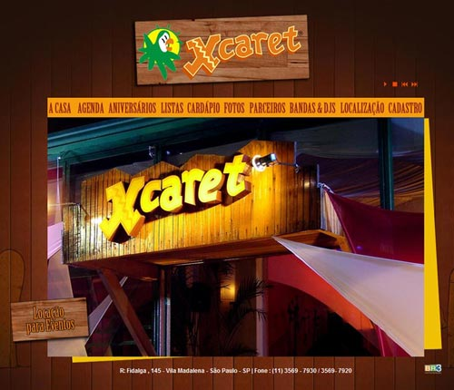 Site Xcaret Bar Br3 Site sites cases image