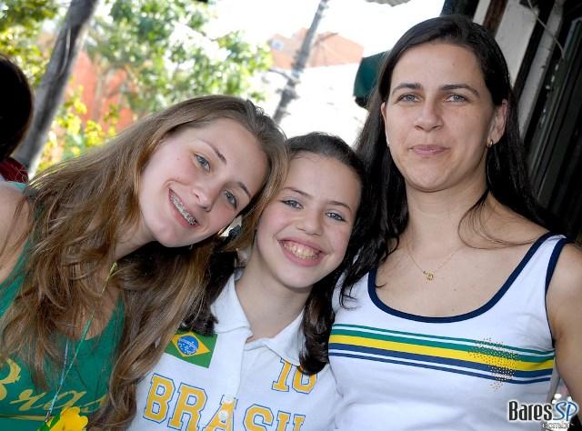 Seleção Brasileira de Bares na Copa do Mundo de 2010