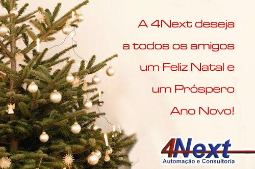 E-mail Marketing 4Next de Natal