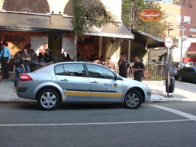 Ação Renault Portas Abertas