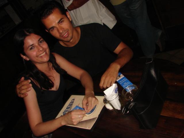 Blitz Promocional da Fundação Santo André (Vestibular 2007 )