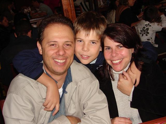 Ação Promocional Foto Impressa no Clube do Churrasco (2008)
