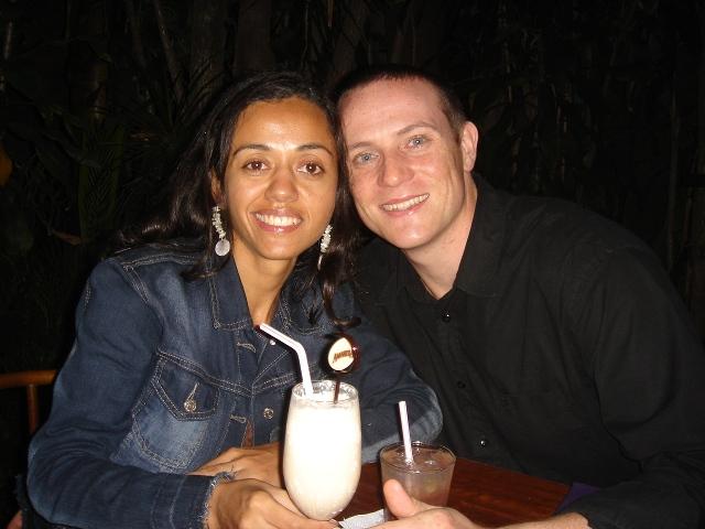 Ação Drinks de Inverno Amarula (2006)