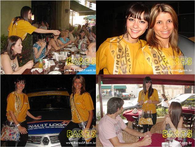 Ação Renault Portas Abertas da Agência Grand Brasil