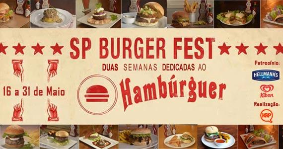 Promoção - SP Burger Fest