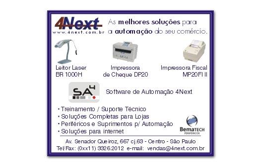 Anúncios 4Next