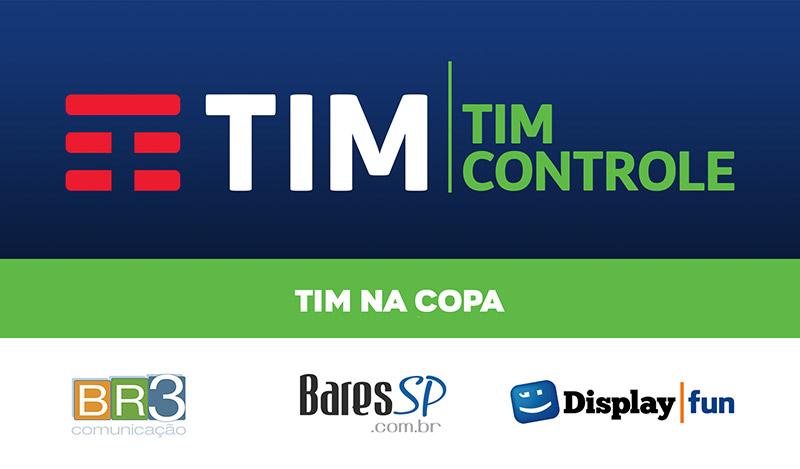 Tim Na Copa