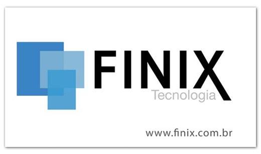 Cartão de visita Finix Br3 Site sites cases image