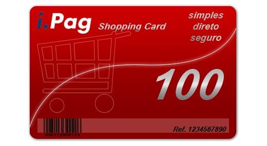 Cartão iPag - InternetPag