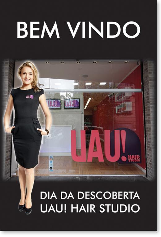 Banner Descoberta - UAU!