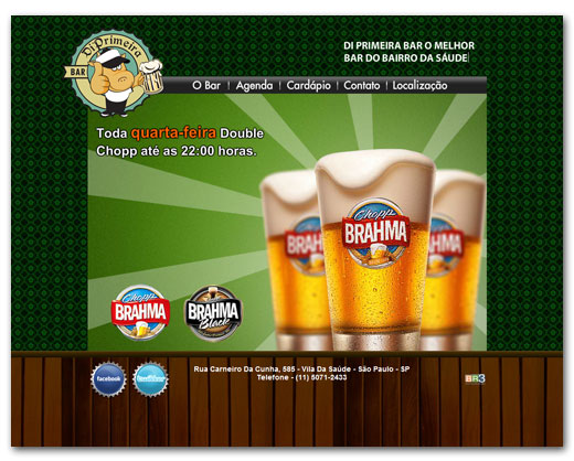 Site Di Primeira Bar Br3 Site sites cases image