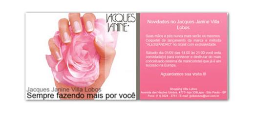 Convite Jacques Janine Br3 Site sites cases image