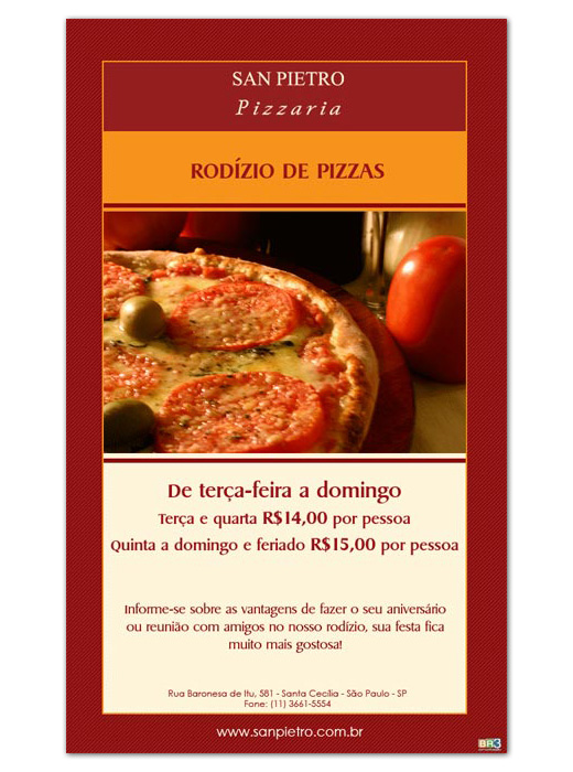E-mail marketing San Pietro