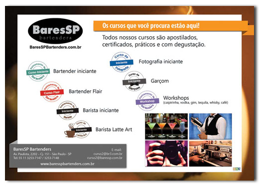 Flyer Cursos BaresSP Bartenders Br3 Site sites cases image