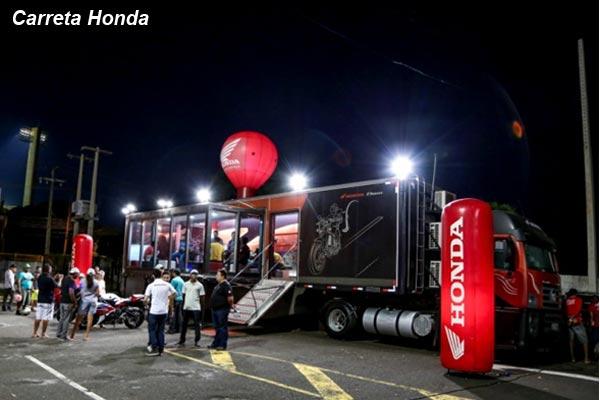 Honda Site Br3