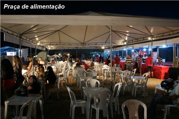 Festa de 35 anos do Consórcio Honda – Teresina - Piauí