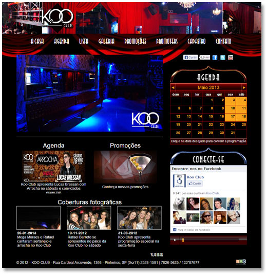 Site Koo Club Br3 Site sites cases image