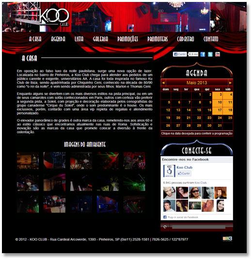 Site Koo Club