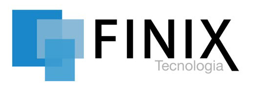 Logotipo Finix