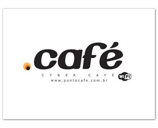 Logotipo Ponto Café