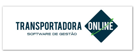 Logotipo Transportadora Online