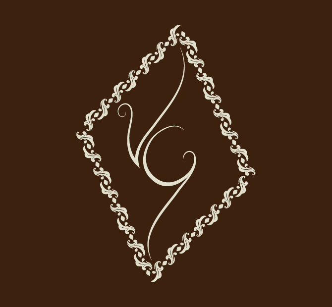 Você Gourmet - Criação de logotipo