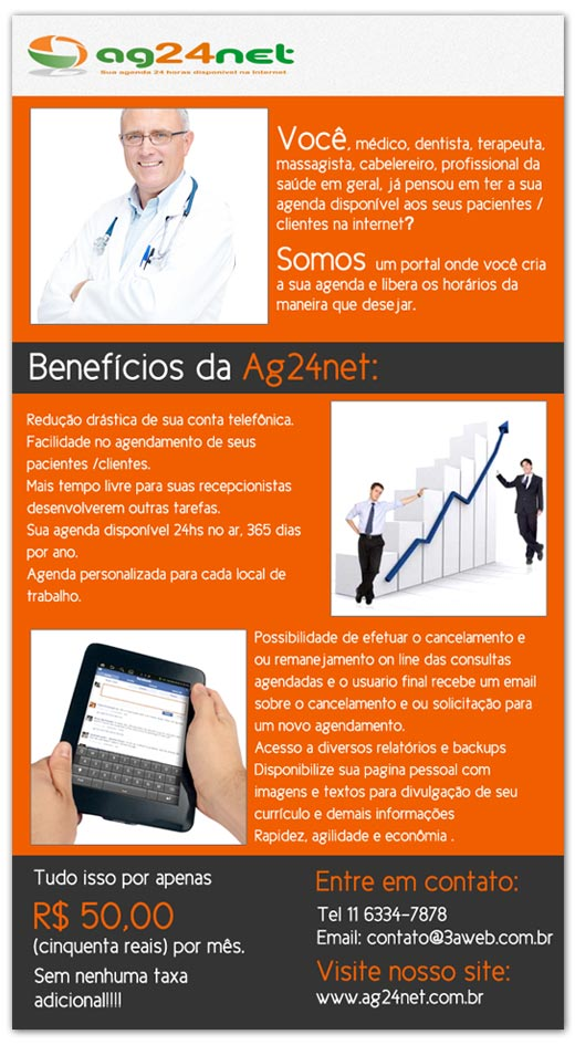 E-mail Marketing Ag24net