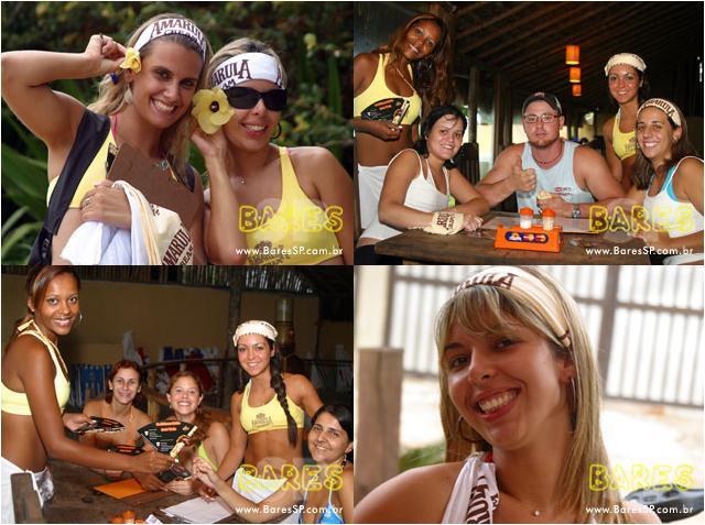 Ação de Verão Amarula (2005 / 2006)