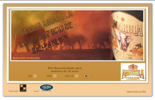 Hot Site  Amarula
