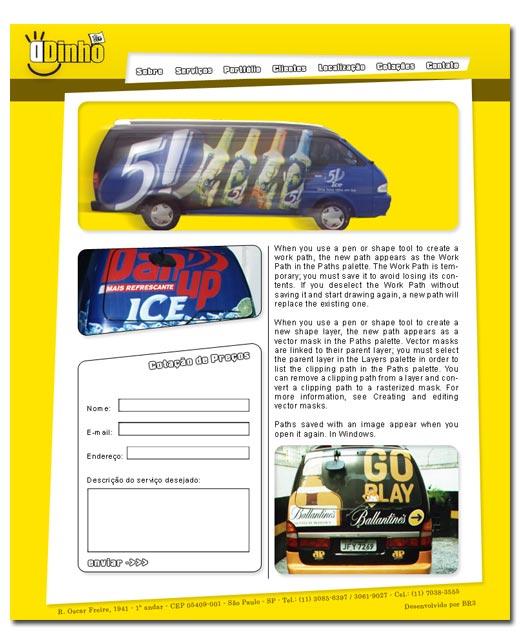 Site Dinhos Tour Br3 Site sites cases image