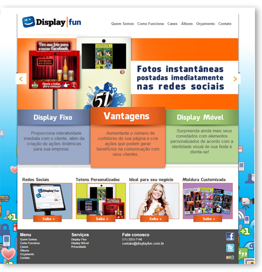 Site - Display Fun Br3 Site sites cases image