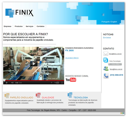 Site Finix