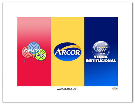 Site Gomar Comércio de Alimentos Ltda Br3 Site sites cases image
