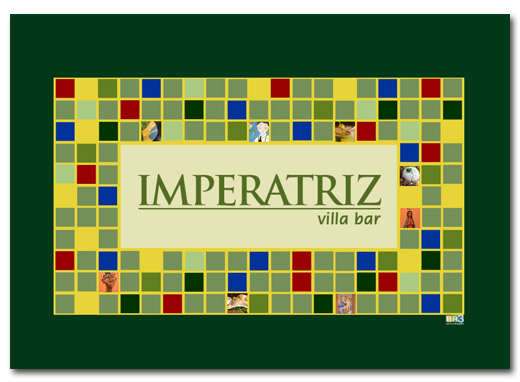 Site Imperatriz Villa Bar