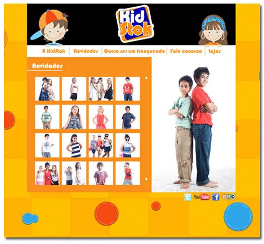 Site Kidstock