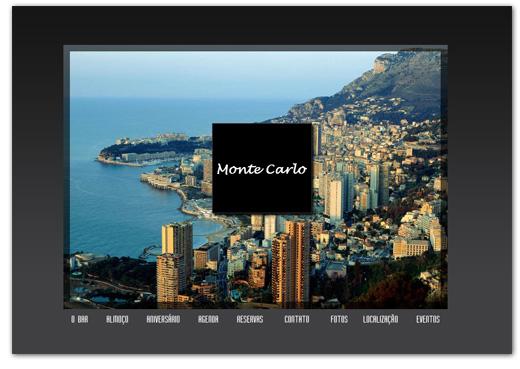 Site Monte Carlo