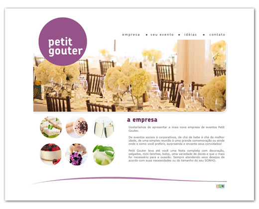 Site Petit Gouter