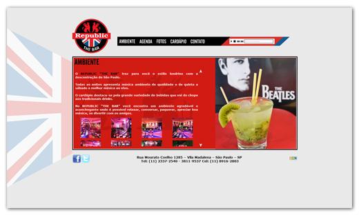Site Republic The Bar