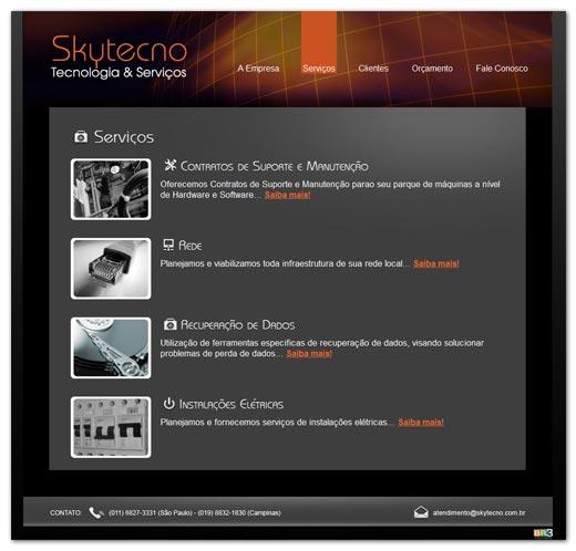 Site Skytecno
