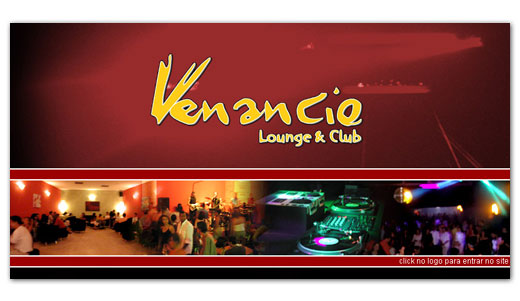 Site do Venancio Bar