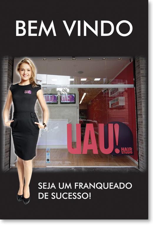 Banner Sucesso - UAU!