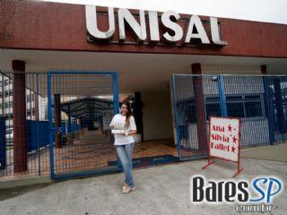 Ação Promocional Vestibular 2011 UNISAL