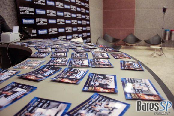Ação Promocional Marabraz no Show de Zezé di Camargo e Luciano (2011) Br3 Site sites cases image