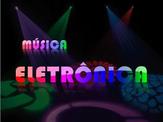 Balada musica eletronica