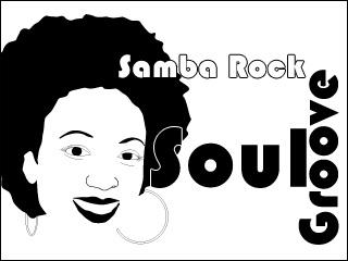 Samba Rock / Soul / Groove BaresSP