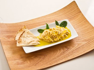 Cozinha Mediterrânea BaresSP