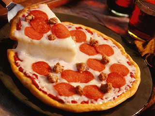 Pizzarias BaresSP