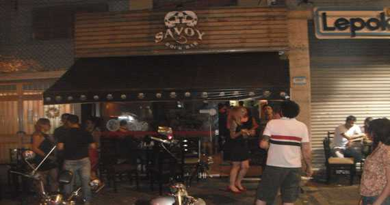Savoy Rock Bar